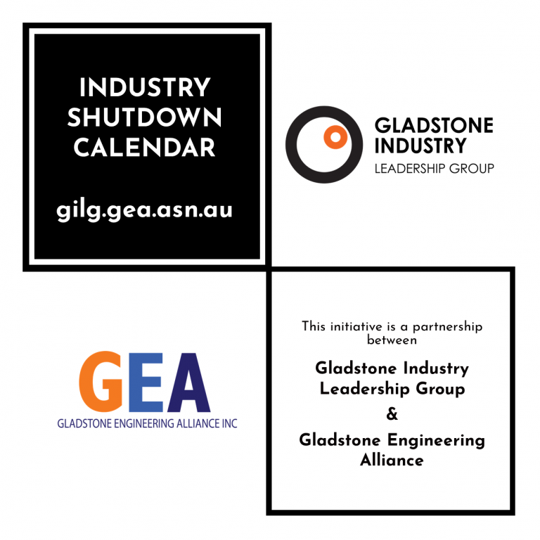 GEA and GILG launch Industry Shutdown Calendar