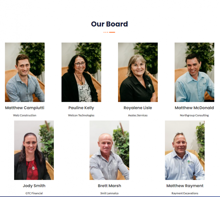Read more about the article Board Member Movements